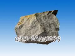 铝矾土生石