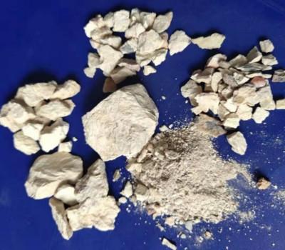 铝矾土|骨料|细粉厂家图