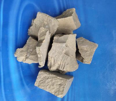铝矾土熟料均化料厂家图