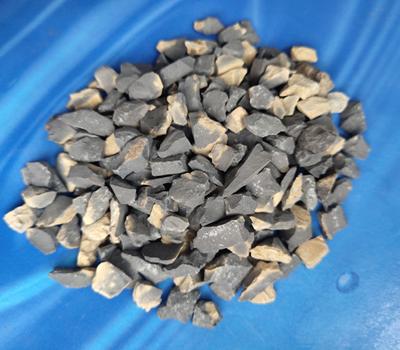 铝矾土均化料熟料价格厂家图